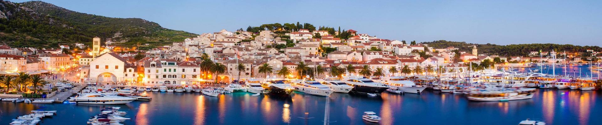 Hvar boat trip from Dubrovnik