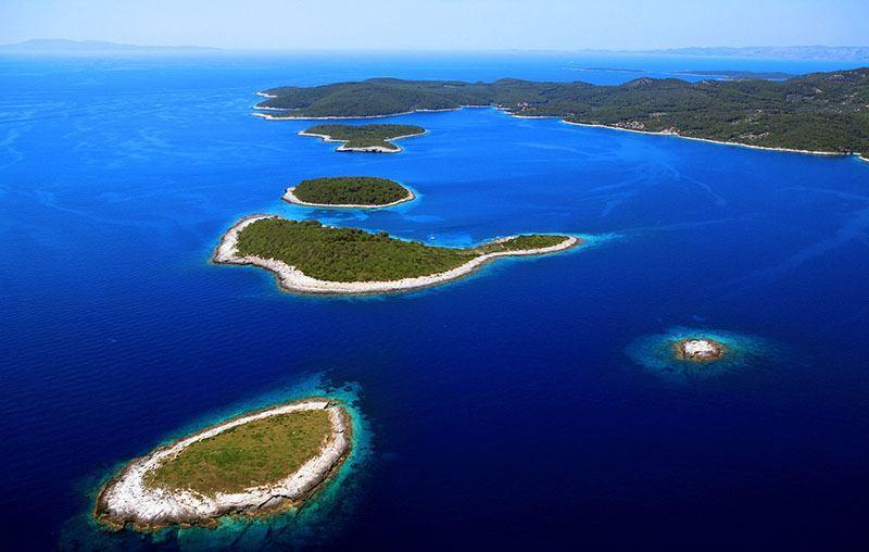 Mljet tour from Dubrovnik
