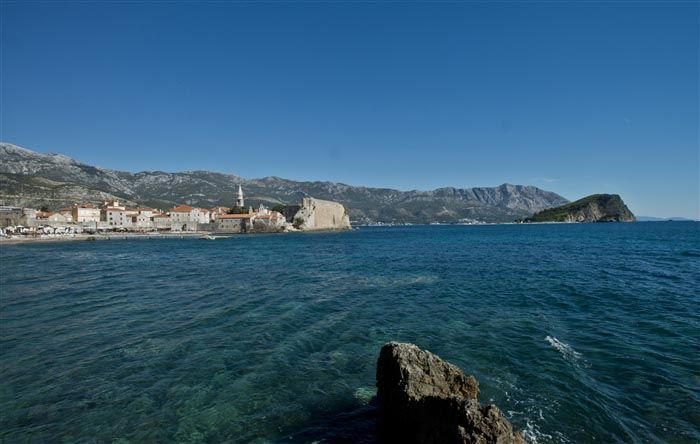 Montenegro tour from Dubrovnik
