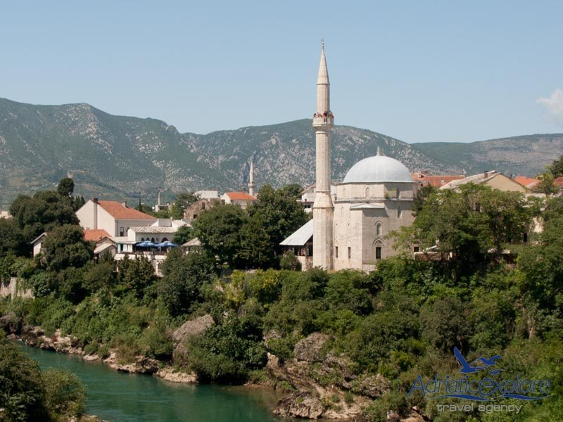 Mostar tour from Dubrovnik
