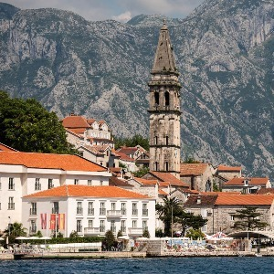 Montenegro Private Tour