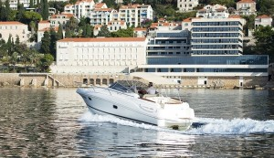 JEANNEAU LEADER 805 boat rent dubrovnik