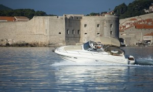 JEANNEAU LEADER 805 dubrovnik boat rent