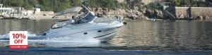 Boat rent Adriatic Explore