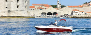 boat rental dubrovnik