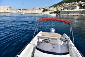 adriatic explore boat rental dubrovnik