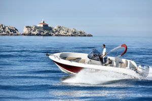 boat rental dubrovnik adriatic explore