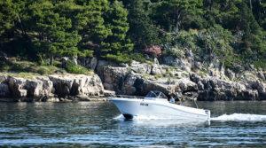 boat rent dubrovnik adriatic explore