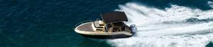 Transfer by speedboat in Dubrovnik region