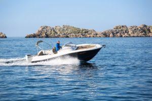boat rent dubrovnik