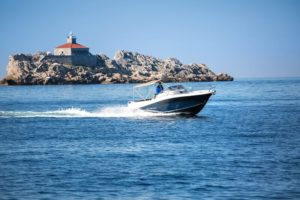 boat rent dubrovnik jeanneau cap camarat 755