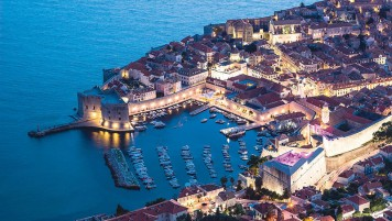 Dubrovnik and Cavtat tour from Dubrovnik