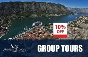 group tours from dubrovnik