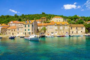 Elafiti trip from Dubrovnik