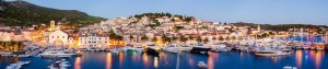 hvar tour from dubrovnik by boat