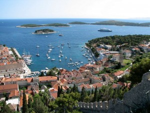 hvar tour from dubrovnik