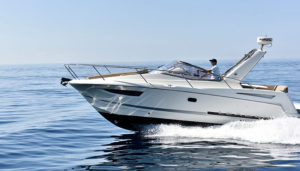 adriatic explore jeanneau leader 8 boat rent dubrovnik