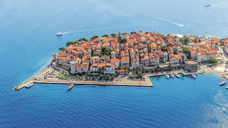 Best Island In Croatia For Beaches