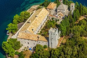 Mljet island trip from Dubrovnik