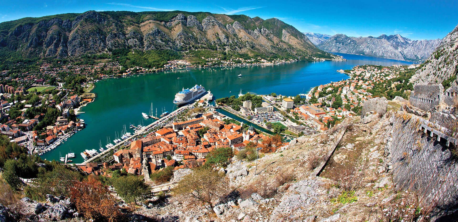 Dubrovnik Tour Islands
