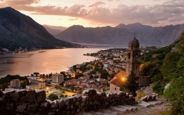 Visit Montenegro from Dubrovnik