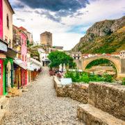Visit Mostar from Dubrovnik
