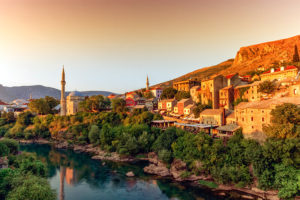 Mostar day excursion from Dubrovnik