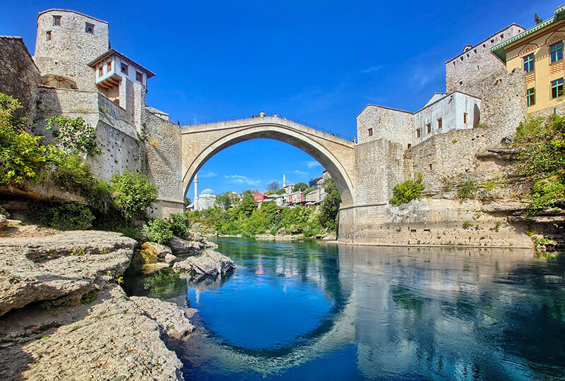 Tours In Mostar Bosnia