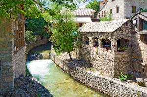 mostar group tour adriatic explore