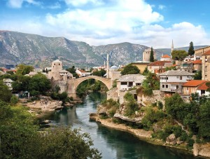 mostar group tour from dubrovnik
