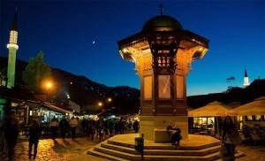 Sarajevo tour from Dubrovnik