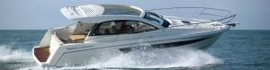 Boat rental Dubrovnik jeanneau leader 10