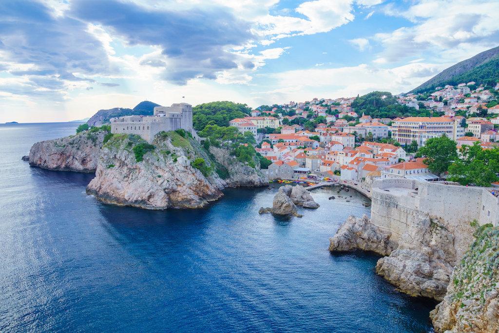 adriatic explore dubrovnik