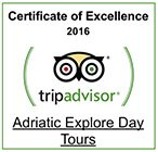 Tripadvisor Adriatic Explore Day Tours