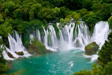 Mostar Kravice Tour From Dubrovnik