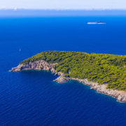 elaphite islands excursion from dubrovnik