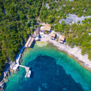 elaphite islands day tour from dubrovnik