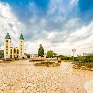 medjugorje mostar day tour from dubrovnik