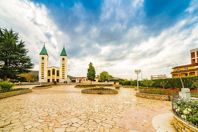 Mostar And Medjugorje Tour