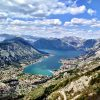 montenegro kotor bay excursion from dubrovnik
