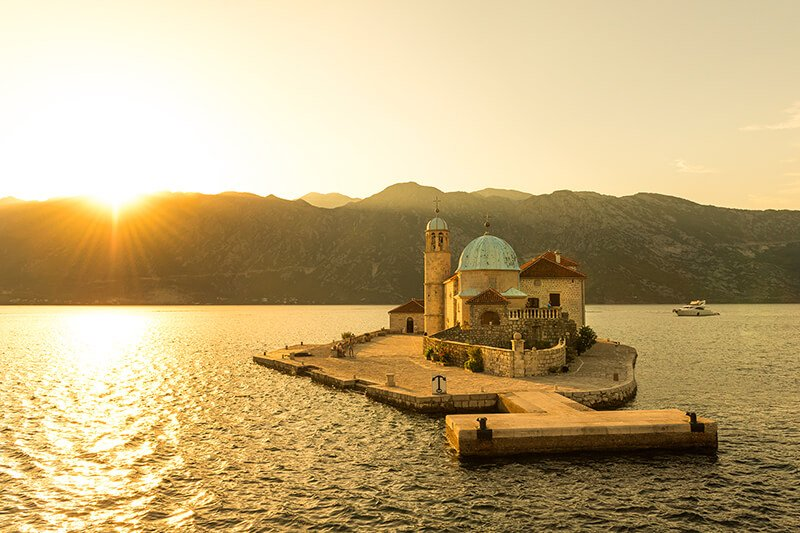 montenegro kotor bay tour from dubrovnik