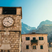 montenegro excursion from dubrovnik