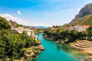 Mostar kravice day excursion from dubrovnik