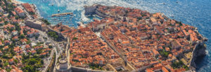 Game of thrones dubrovnik discover tour
