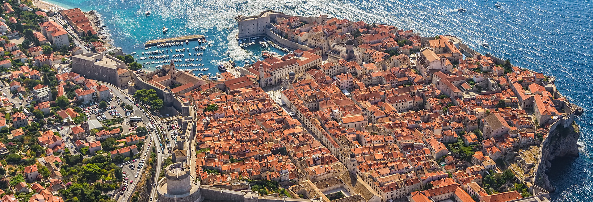 Game of Thrones & Dubrovnik Tour