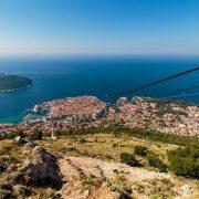 dubrovnik's best view photo tour