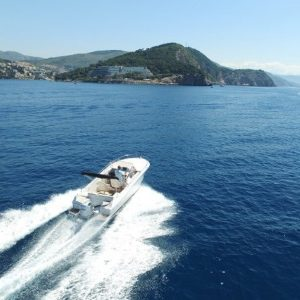 dubrovnik speedboat tour elaphite islands ston