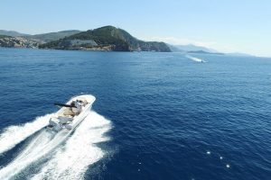 speedboat cruise from dubrovnik