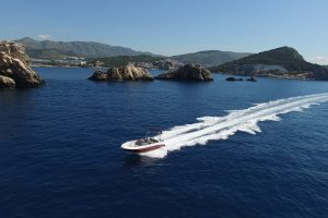speedboat cruise from dubrovnik
