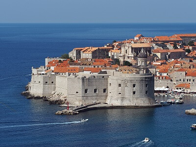 speedboat cruise boat rental dubrovnik adriatic explore